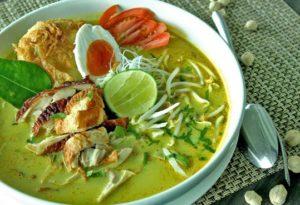 Soto Medan - klikhotel.com