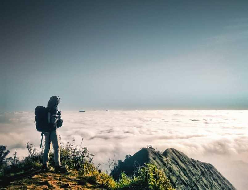 gunung puntang tempat wisata di bandung