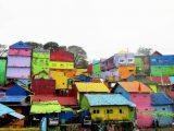 Kampung Jodipan Malang