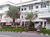 hotel agung mas